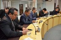 Queimadas em Palmas são tema dos discursos na Câmara de Palmas