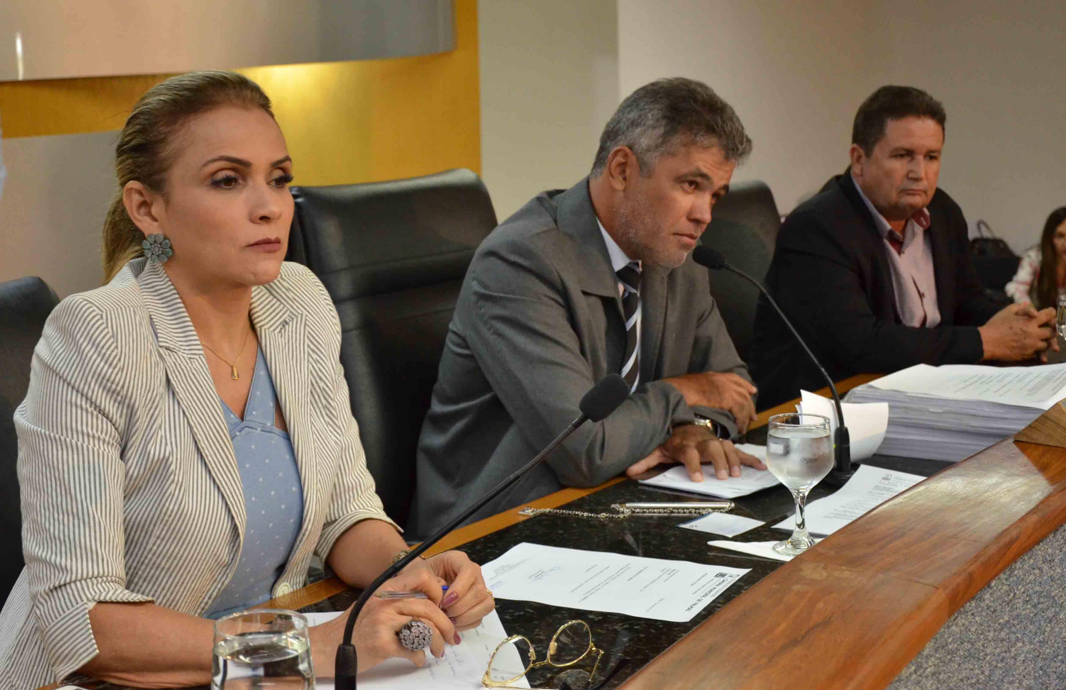 Relatório da CPI do PreviPalmas está disponível no site da Câmara