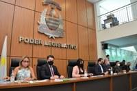 Relatório de Prestação de Contas do 2º quadrimestre da saúde é apresentado e debatido em Audiência Pública