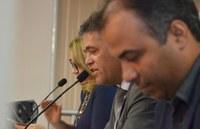 Relatório final da LDO é aprovado em sessão extraordinária