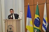 Requerimento de Gerson Alves para convocação de Secretário de Saúde é aprovado