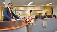 Rogério Santos comanda sessão solene em homenagem a Pastores Evangélicos