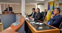 Segurança pública em escolas públicas da capital é discutida em sessão