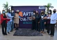 Semana de Arte e Cultura da Câmara de Palmas é finalizada
