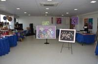 Semana de Arte e Cultura da Câmara de Palmas oferece espaço seguro para exposição e venda de produtos artísticos