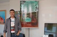 Servidor da Câmara de Palmas lança livro 'O Presunçoso do Parque Cesamar'