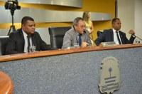 Sessão de encerramento do ano legislativo é marcada por reflexões e agradecimentos