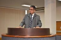 """Sessão ordinária da Câmara é marcada por discussões acerca do """"Shopping a céu aberto"""" em Taquaralto"""