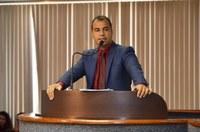 Sessão ordinária debate saúde, tarifa de água e atividades pesqueiras no lago de Palmas