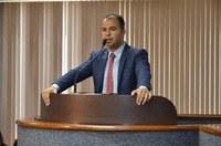 Situação de risco de refugiados venezuelanos preocupa vereador Filipe Martins