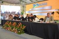 """Transferência de Poderes para Taquaruçu """"por um dia"""" é cancelada em razão da pandemia"""