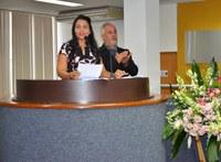 Vanda Monteiro apresenta projeto que prevê mais acessibilidade aos deficientes visuais