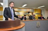 Vereador Diogo Fernandes apresenta projeto inovador. CPI do PreviPalmas tem novo andamento