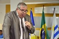 """Vereador Jucelino Rodrigues comemora regulamentação do programa """"Essa Terra é Nossa"""""""
