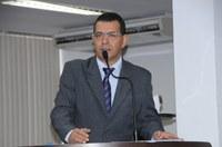 Vereador Lúcio Campelo conclama palmenses a cuidar da saúde mental
