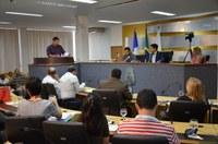 Vereadores criticam a BRK após concessionária faltar à reunião na Câmara de Palmas