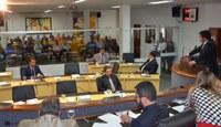 Vereadores criticam excessos na segunda fase da Operação Jogo Limpo