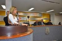 Vereadores de Palmas debatem ações que visam superar a violência na Capital