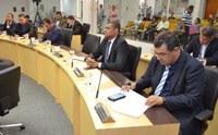 Vereadores definem Blocos Parlamentares