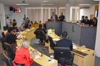 Vereadores derrubam decreto que visa aumentar o valor de terrenos no Distrito Industrial de Taquaralto