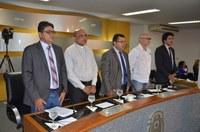 Vereadores discutem com a sociedade formas de preservação dos recursos hídricos de Palmas