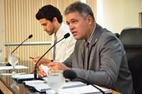 Vereadores e Técnicos da Câmara e do Executivo tratam sobre emendas à LDO