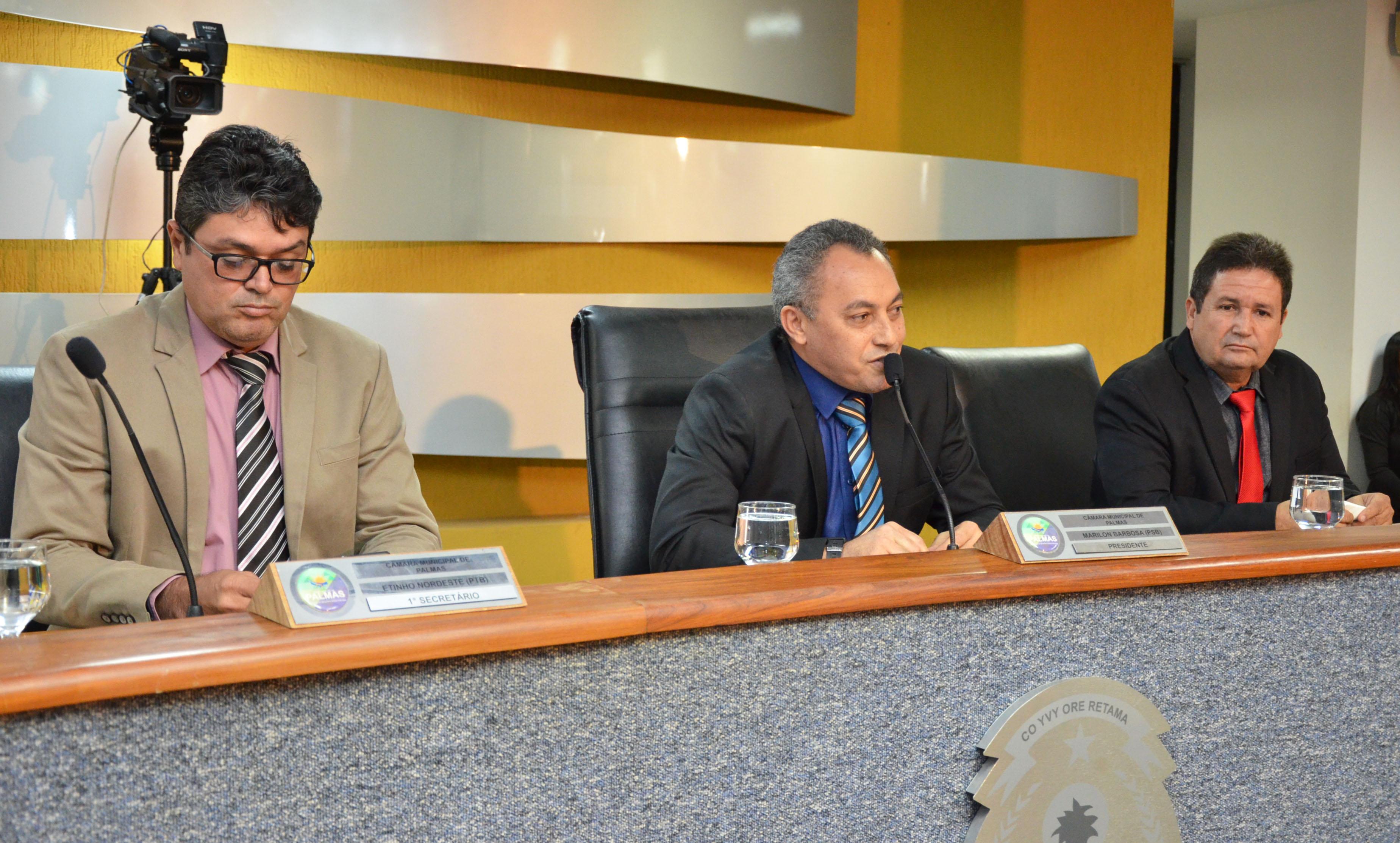 Vereadores rebatem críticas do Executivo: Regularização fundiária já foi aprovada