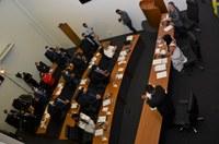 Vereadores solicitam ampliação do grupo prioritário da vacina contra Covid-19