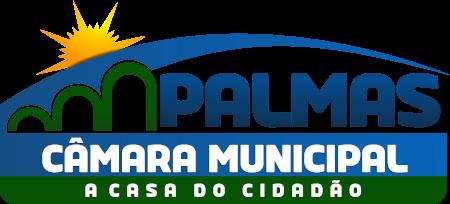 Câmara Municipal De Palmas